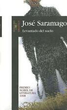 Levantado del Suelo Spanish Edition