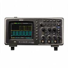 LeCroy WaveAce 102 Digital Oscilloscope 60MHz 2ch 500MS/s max 4kpts/ch WARRANTY