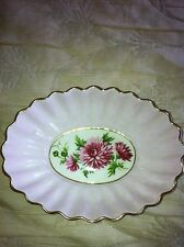 Vintage Adderley England Fine Bone China Small Candy Dish
