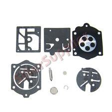Carb Kit for Homelite EZ & Super EZ  Homelite 350 & 360 150 160 Walbro HDC Carb