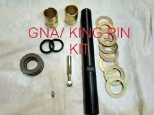 JCB SPARE BACKHOE - KING PIN REPAIR KIT 2WD (PART NO. 990/99600)