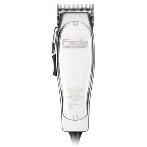 Andis Fade Master Professional Hair Clipper ML 01690 Adjustable Blade Barber Cut