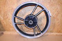 Suzuki GSX550ES GN71D 1982-1988 Hinterradfelge Felge