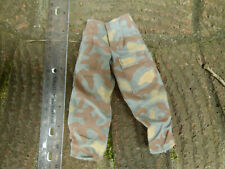 1/6 21C Ultimate Soldier German Italian Camo trousers pants