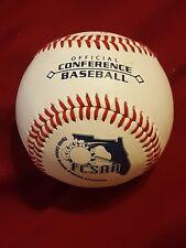 1 Diamond Baseball Official Confrence Baseball FCSAA