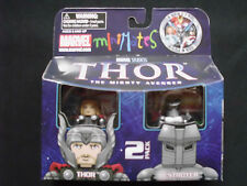 Marvel Minimates Thor The Mighty Avenger - Thor / Destroyer - NIB