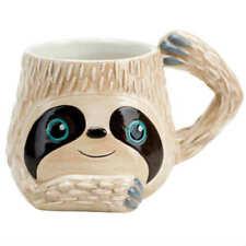 Boston Warehouse Slow Sloth Mug