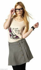 VERO MODA Damen-T-Shirts aus Baumwolle