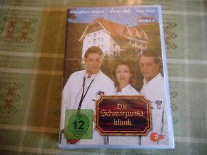 Die Schwarzwaldklinik - Staffel 1 (2010) Kuldserie