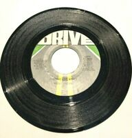 PETER BROWN - Fantasy Love Affair / It's True What They Say (45 RPM, 1977) VG+