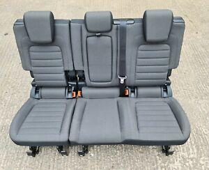 Ford Tourneo Connect SWB Rear Row Bench of Seats Conversion Camper Caravan Van 3