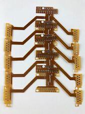 5x ps4 controller CUSTOM EASY Remap v2 Board remapper Mapper PIASTRE trasformazione