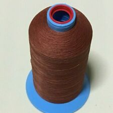 Light Rust 16 oz #69 T70 Bonded Nylon Marine Sewing Thread Guardian Microban