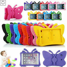 Kids Shockproof ipad Butterfly Case Cover For iPad 2 3 4 9.7 Air2 mini1234 UK