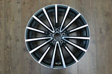 Original Audi A5 8W Felge in 8,5x19zoll et32 5x112 8W0601025AN S-Line (Nr.6+7)