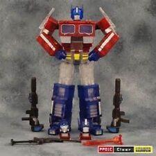 Igear PP01-C Clear Faith Leader Mini Masterpiece MP Optimus Prime Transformers