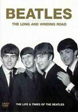 THE BEATLES THE LONG AND WINDING ROAD JOHN LENNON PAUL McCARTNEY DVD