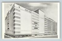 Montreal QC, T. Eaton Co. Limited Department Store Chrome Quebec Canada Postcard