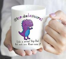 Step Dad Mug Awesome Stepdad Mug Mug For Step Dad Stepdad Father's Day Mug
