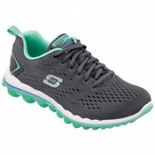 SKECHERS Women's Trainers without Pattern