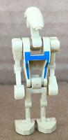 LEGO ®-Minifigur Star Wars Battle Droid Carrier Pilot Set 7126 - sw065 sw0065