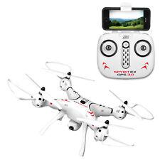 T2M #  T5181 Spyrit Ex GPS 3.0 Quadcopter Drohne