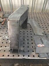 """C10 C Notch Step Notch 1963-1972 10 Inch 8 Piece Frame CNotch Weld In 10"""" 63-72"""