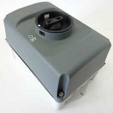 ABB IB325-G Steuerschalter Isolierstoff-Aufbaugehäuse 1SAM101940R1000 UNUSED OVP