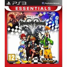 Kingdom Hearts 1.5 Remix * essentials - PS3 neuf sous blister VF