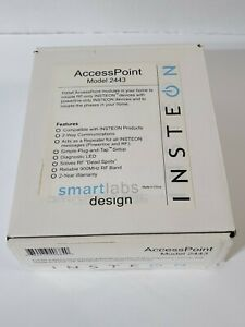 Insteon Smarthome Access Point 2443 module - Used