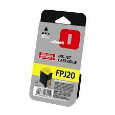 B0384-84431-FPJ20 CARTUCCIA ORIGINALE OLIVETTI OFX 540