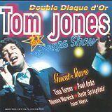 JONES Tom - Las Vegas show - CD Album
