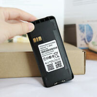 Li-ion Battery fit for MOTOROLA CP185 P140 P145 EP350 Two Way Portable Radio