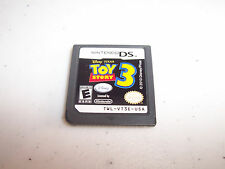 Toy Story 3 Nintendo DS Lite DSi XL 3DS 2DS Game