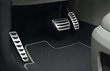 Land Rover Discovery Sport Stainless Steel Sports Pedals - Manual - VPLHS0045