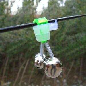 5 campanelli singoli porta nightlight pesca notturna avvisatore abboccata SP