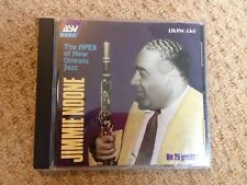 Jimmie Noone - Apex of New Orleans Jazz Original Mono Recordings from 1923-44