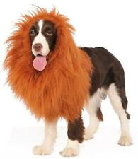 Deluxe Lion's Mane Animal Fancy Dress Halloween Pet Dog Cat Costume Accessory
