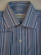 Van Heusen Cotton Regular Double Cuff Formal Shirts for Men