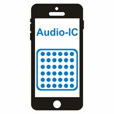 Apple iPhone 7 oder 7 + Plus Audio IC Reparatur Kein Mikrofone Lautsprecher