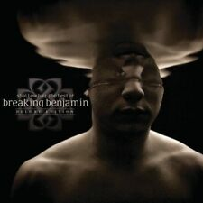 BREAKING BENJAMIN (THE BEST OF BREAKING BENJAMIN  2CD SET SEALED CD + FREE POST)