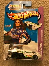 HOT WHEELS DANICA PATRICK DANICAR  EXCLUSIVE SPECIAL EDITION SONIC GAME