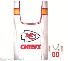 Kansas City Chiefs Shopping Bag In a Pouch