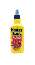 MONKEY BRAINS HAIR CARE PRODUCTS UN-KNOTTY HAIR DETANGLER FOR KIDS ADDS SHINE