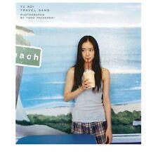 YU AOI PHOTO BOOK TRAVEL SAND JAPAN 2005 Very Good