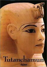 Tutanchamun von Aude Gros de Beler | Buch | Zustand gut