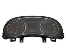 Bloc Compteurs Vitesse Audi A1 8X 8X0920930C A2C30105500 Continental