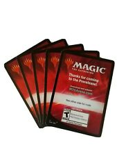 Magic the Gathering Ikoria MTG Arena Promo Code - 1 Pack - Message Delivery