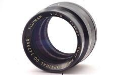 @ Ship in 24 Hrs! @ Fuji Photo Optical Fujinar 30cm 300mm f4.5 Large Format Lens
