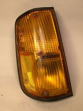 VOLVO 240 244 245  86-90 Turn Signal Light Assembly with wiring LH 1312623
